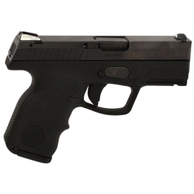 STEYR S9-A1 SEMI-AUTOMATIC PISTOL, 9MM