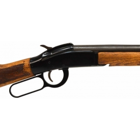 ITHACA MODEL 66 SINGLE 20 GAUGE SHOTGUN