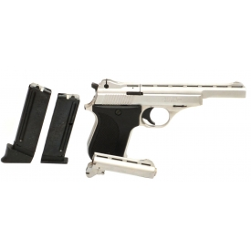 PHOENIX ARMS SEMI-AUTOMATIC .22 PISTOL, TWO BARREL