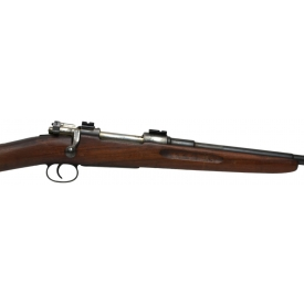 SWEDISH MAUSER SPORTERIZED 1896 CARBINE
