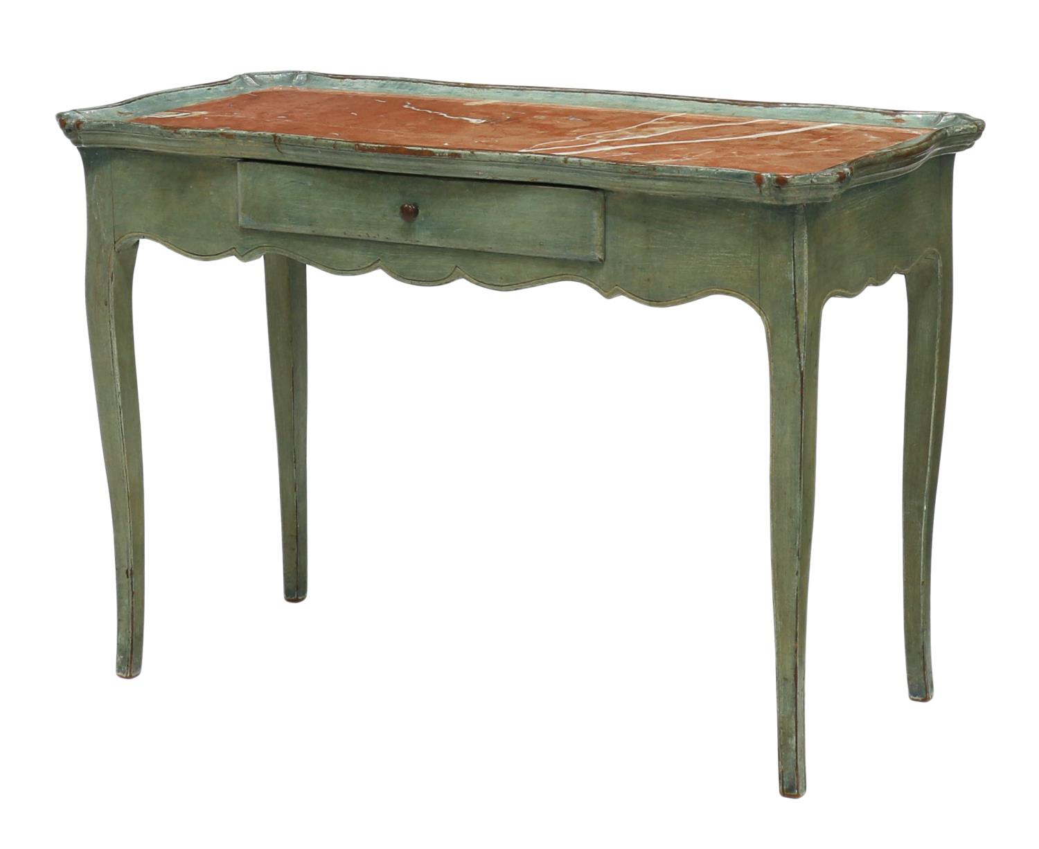 Antique Marble Top Coffee Table January Antiques Mid Century Fine Art Fine Jewelry Day 2