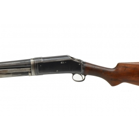WINCHESTER MODEL 1897 PUMP 12 GAUGE SHOTGUN