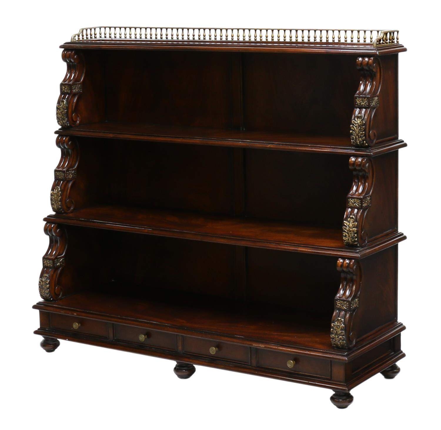 monarch fine furniture for century etagere spring two day estates auction day two austin. Black Bedroom Furniture Sets. Home Design Ideas