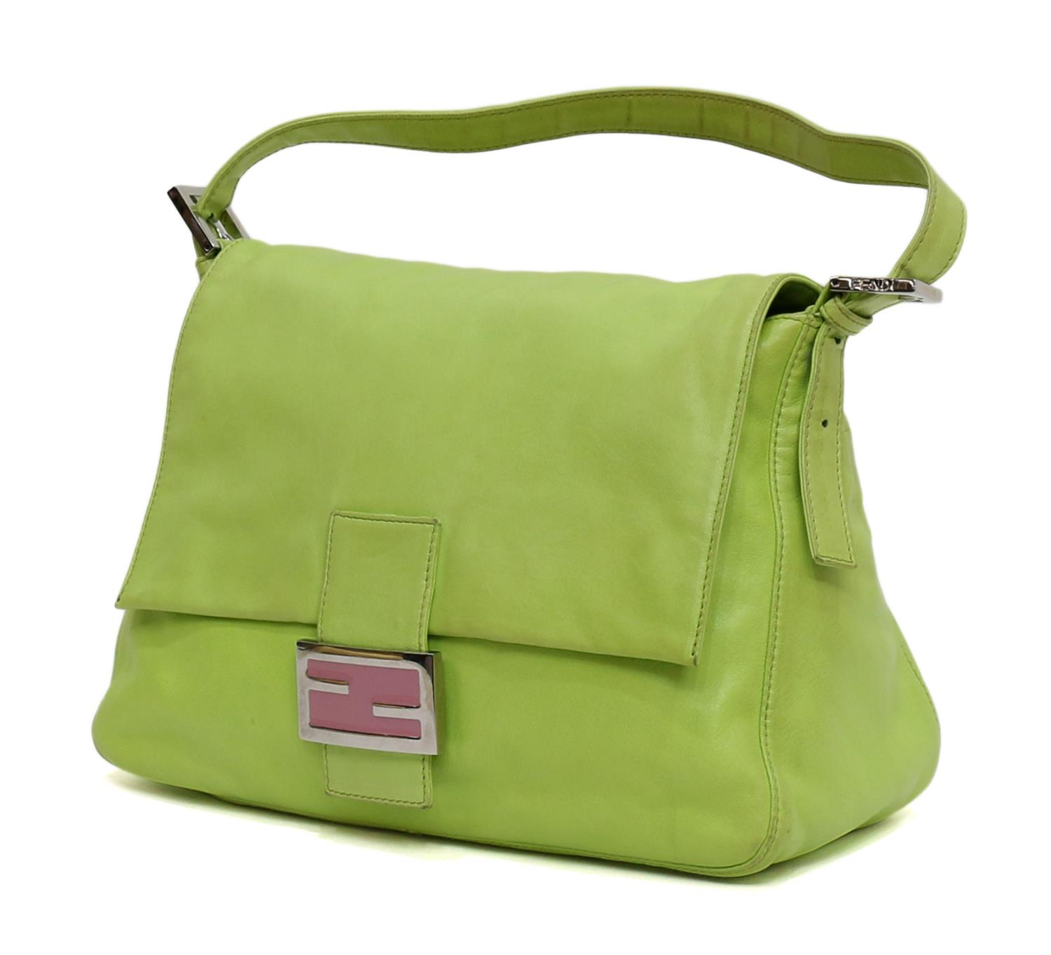 Prada Beige Lime Green Canvas Leather Zipper Closure Satchel Handbag. $ New Genuine. New Genuine Mk Michael Kors 8 Black And Lime Zipper Clutch Purse 32f4gjtz3t. $ Marc Jacobs. Fossil Lime Green Leather 2 Handles Medium Purse With Zipper. $ Lime Green.