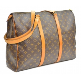 LOUIS VUITTON MONOGRAM FLANERIE SHOULDER BAG