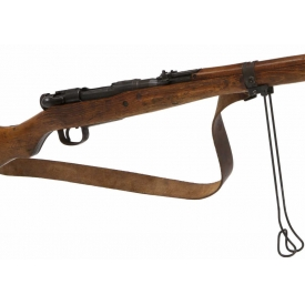 JAPANESE MODEL 99 WWII RIFLE