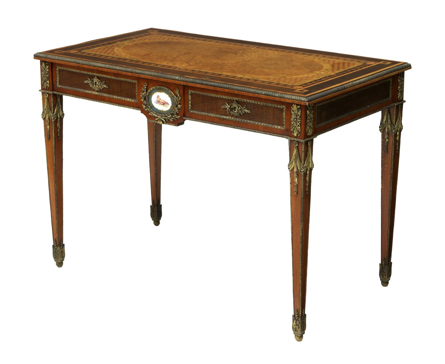 Table Basse Salon Style Louis Xvi – Phaichicom -> Able Basse Louis Xvi