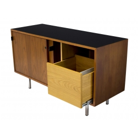 MID-CENTURY MODERN FLORENCE KNOLL CREDENZA