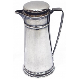 TIFFANY & COMPANY STERLING SILVER COFFEE POT