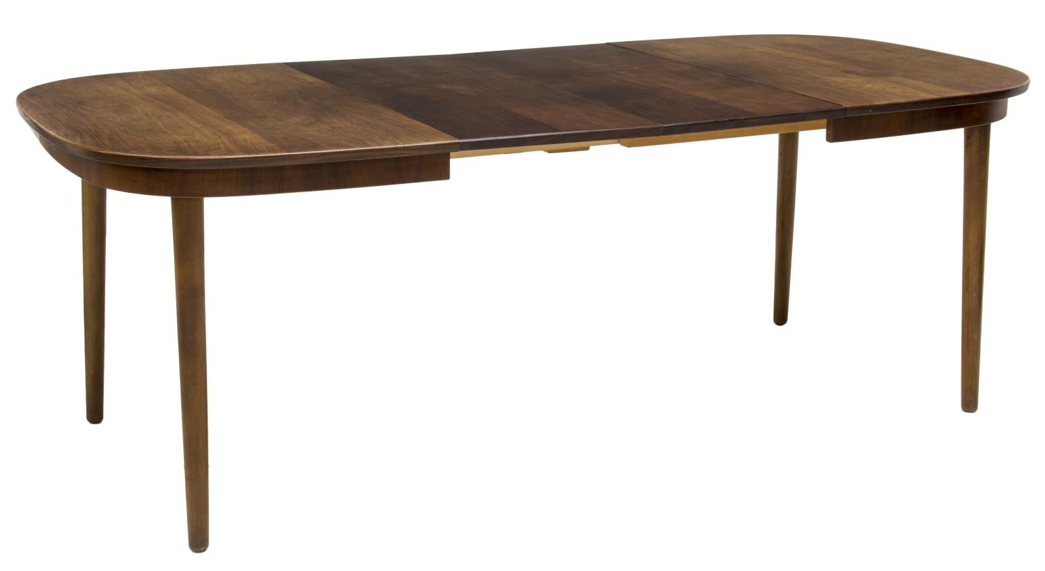 DANISH MID CENTURY MODERN ROSEWOOD DINING TABLE Holiday  : 231 from www.austinauction.com size 1500 x 820 jpeg 51kB