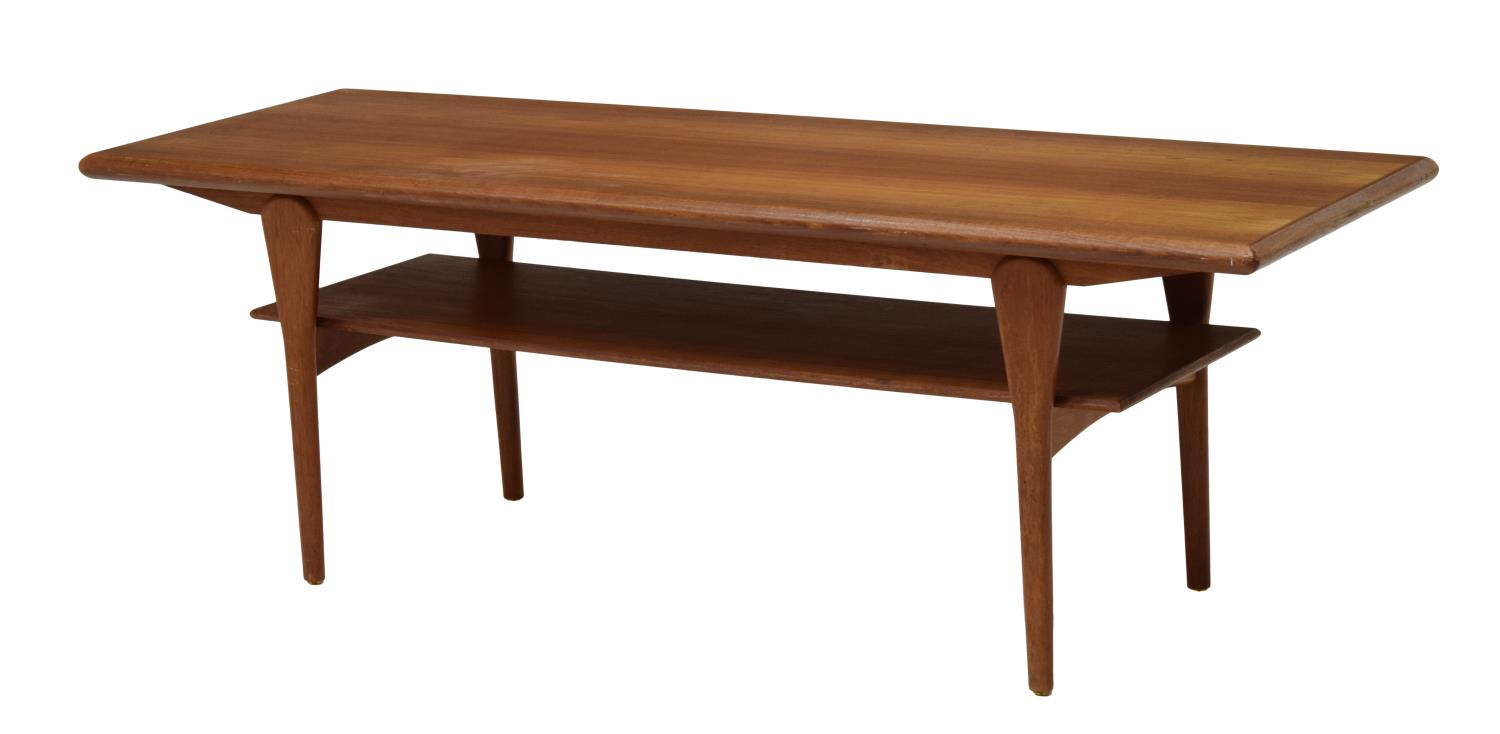 Danish mid century modern teak coffee table holiday estates auction day one austin auction Modern teak coffee table