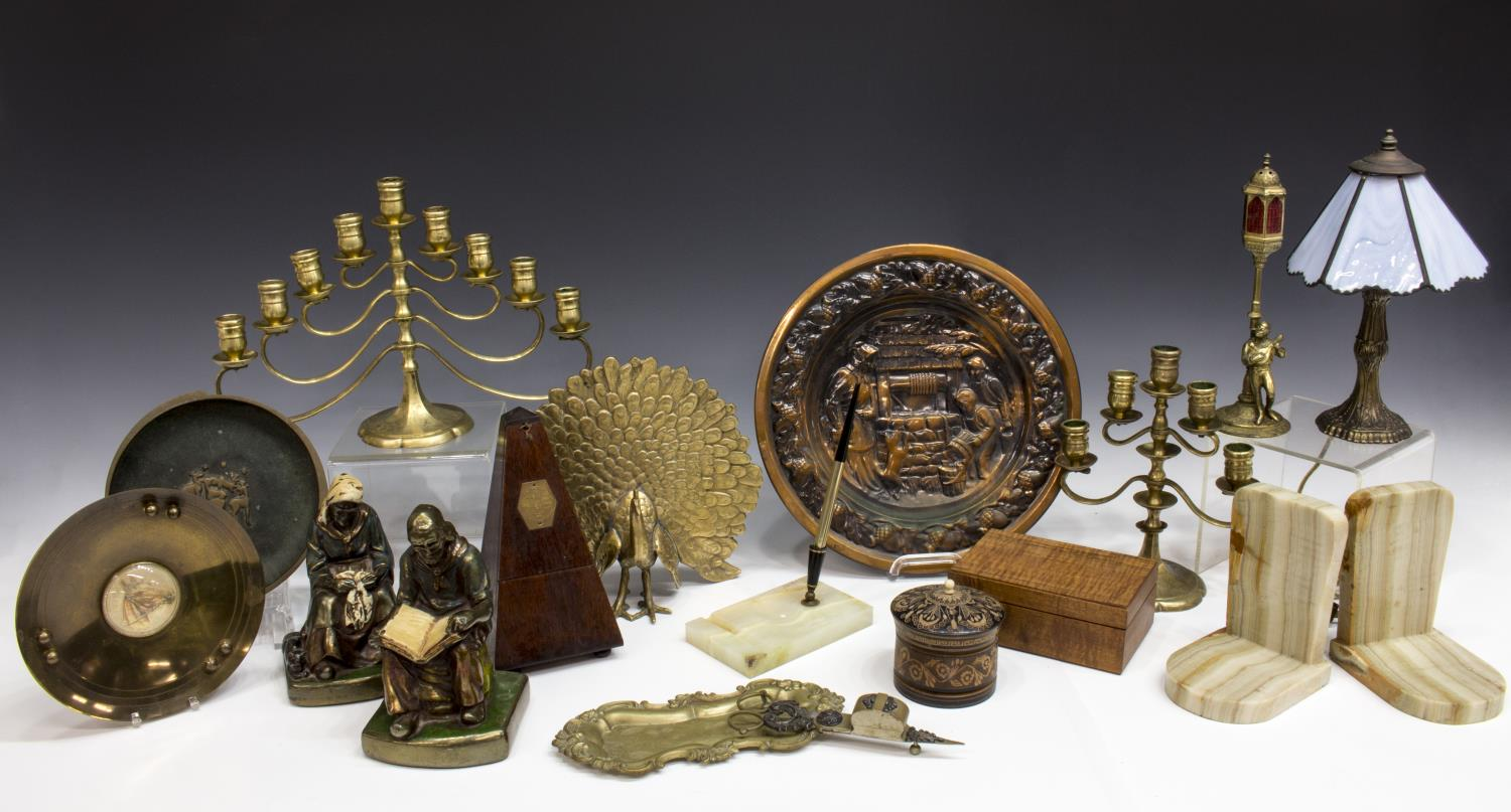 17 armor bronze bookends other table items the crier estate more day two austin - Armor bronze bookends ...
