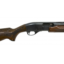 REMINGTON MODEL 870 SHOTGUN, 12 GAUGE PUMP