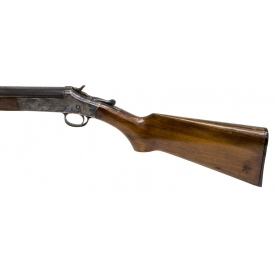 HARRINGTON & RICHARDSON 12 GAUGE SHOTGUN