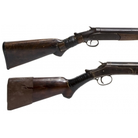 (2) SHOTGUNS12 GAUGE