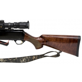BROWNING BPR . 300 WIN MAG RIFLE & LEUPOLD VXR